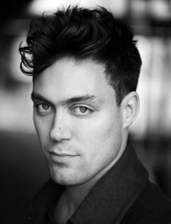 Share Drama: Henry IV Parts I and II with Alex Hassell