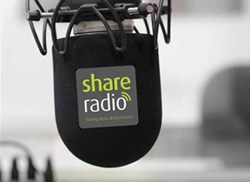 The Share Radio Travel Guide- Episode 1