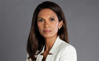 Financial Review with Gina Miller