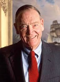 Interview with John Bogle