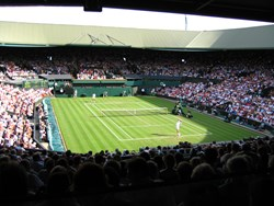Morning Money: How much is Wimbledon worth to businesses?