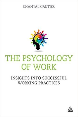Shop Floor: The Psychology of Work