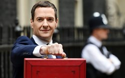 Summer Budget 2015: Chancellor George Osborne's speech