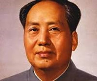 The History of Booms, Busts and Bubbles: Chairman Mao's legacy