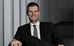 Morning Money:  Søren Toft, COO of Maersk Line, on the global shipping industry