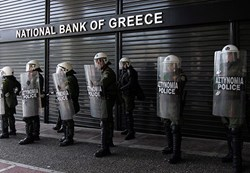 Morning Money: Nikos Chryssochoidis discusses the re-opening of Greek banks