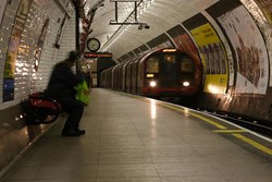 Geoff Hobbs discusses Crossrail, fares and how to plan the transport system for one of the biggest cities in the world