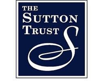 Share Politics: Sutton Trust