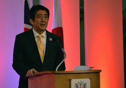 Is there a democratic deficit in Japan?