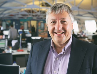 Morning Money: Nigel Payne on Stride Gaming's acquisition of InfiApps