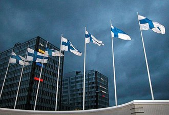 Could Finland be the first country to exit the Eurozone?