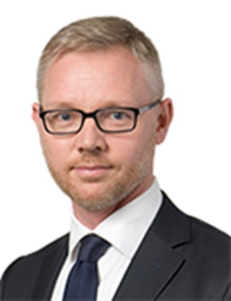 Morning Money: Billy Bambrough speaks to Martin Skancke about Norway's sovereign wealth fund