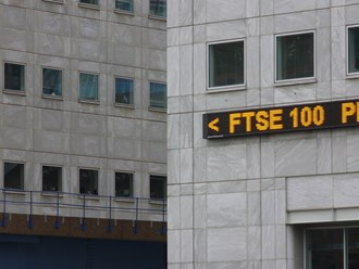 Morning Money: Billy Bambrough on the FTSE 100's losing streak