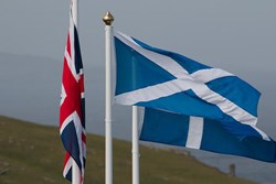 The Scottish Economy one year after the referendum