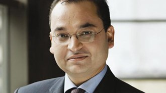 Interest rates, the strength of the pound and emerging markets with Ashish Misra