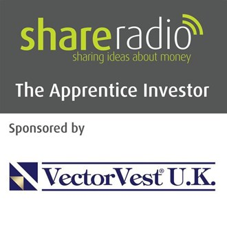 Episode 5 of The Apprentice Investor