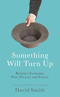 'Something Will Turn Up' Book Review
