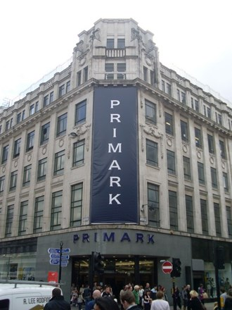 Morning Money: Can Primark break into the US market?