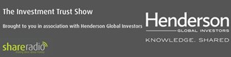 """A lot of uncertainty manifesting in China"" Investment Trust show with Henderson Global Investors"