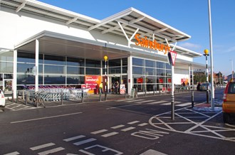Morning Money: Richard Perks on Sainsbury's and Topps Tiles