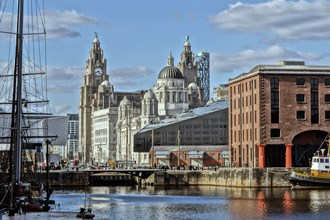 Morning Money: Is Liverpool the new home for tech start-ups?