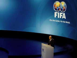 Business of Sport: It's a pivotal week for FIFA as the presidential race hots up