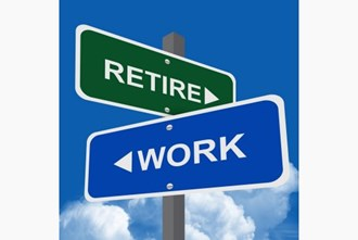 Your Money, Your Future: Working in Retirement