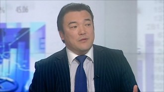 Morning Money: Seijiro Takeshita on China & Japan as PMI data shows contraction
