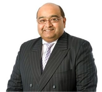 Morning Money: Ahead of the Asia Business Awards Uday Dholakia talks Asian business in the UK