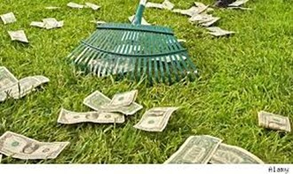 Your Money Your Future: Financial Spring Cleaning