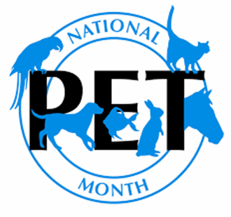 Ask Sarah: National Pet Month