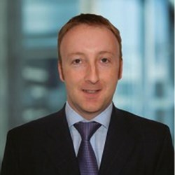 Blackrock's Adam Ryan talks pensions & investment strategy