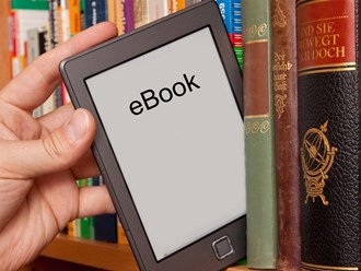 Morning Money: Is a downturn in e-Book sales a good or bad thing for the book industry?