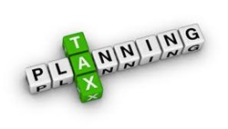 Your Money, Your Future: Tax Planning