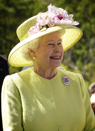 Morning Money: The Queen's Birthday: 90 years of Economic History – Part 2: Britain in the new age 90's