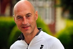Track Record: Graeme Obree
