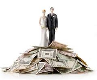 Women and Money: Wedding Costs