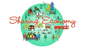 Ask Sarah: The Sharing Economy