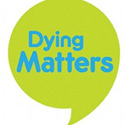 Ask Sarah: Dying Matters Week
