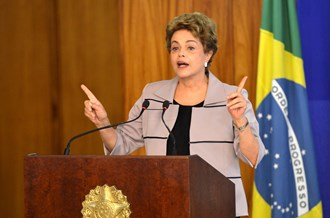 Morning Money: Rousseff impeached – But how has her downfall unfolded?