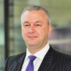 Jason Clatworthy of Deloitte talks brand new Deloitte survey on infrastructure investments