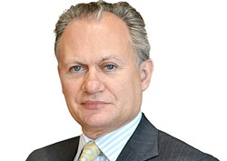 Richard Buxton - head of UK equities at Old Mutual Global Investors talks macroeconomic woes & more