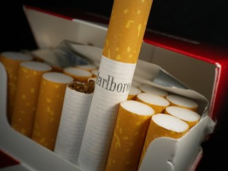 Morning Money: What changes have been made to the tobacco industry?