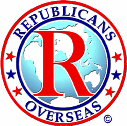 Share Politics: Republicans Overseas
