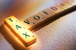 Questions of Faith: Tax Avoidance
