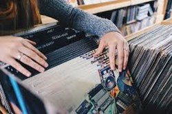 Inside Music: Music Streaming and Vinyl Sales