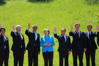 Morning Money: G7 Summit kicks off today