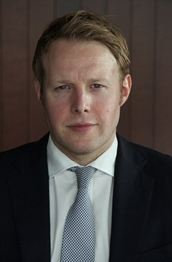Daniel Whitestone of BlackRock Throgmorton Trust gives his take on investing in small-cap companies