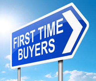 Young Money: Buying Your First Home