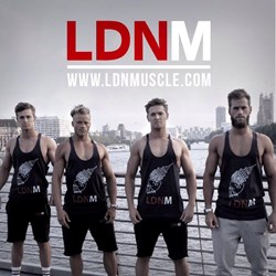 Company Casebook: London Muscle